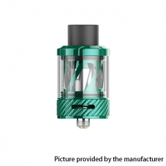 Authentic Uwell Nunchaku 25mm Sub Ohm Tank Clearomizer 5ml - Green