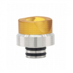2pcs Replacement Drip Tip ULTON Mini v5 RTA 23mm
