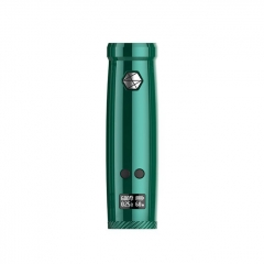 Authentic Uwell Nunchaku 80W 18650 TC VW Variable Wattage Mod - Green