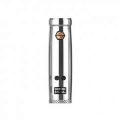 Authentic Uwell Nunchaku 80W 18650 TC VW Variable Wattage Mod - Silver