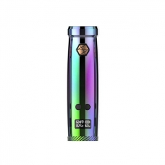 Authentic Uwell Nunchaku 80W 18650 TC VW Variable Wattage Mod - Iridescent