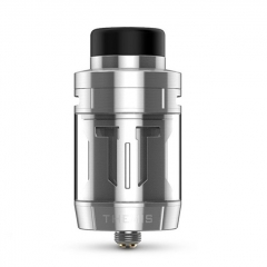 Authentic Digiflavor Themis 27mm RTA Rebuildable Tank Atomizer Mesh Version 5ml - Silver