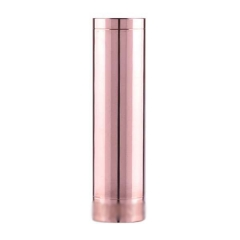 Style 25mm Mechanical Mod - Copper