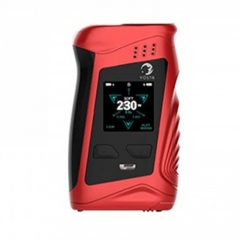 Yosta Livepor 230W VW/ TC Temperature Control Mod - Red
