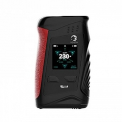 Yosta Livepor 230W VW/ TC Temperature Control Mod - Black Red