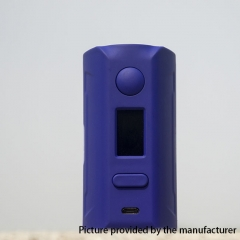 Authentic Vapecig VTX 200W APV VV/VW Temperature Control Mod - Purple