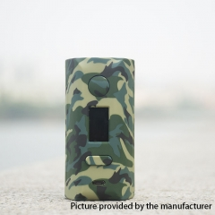 Authentic Vapecig VTX 200W APV VV/VW Temperature Control Mod - Camo