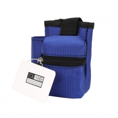Authentic Coil Father Pbag for E-Cigarette - Blue