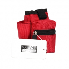 Authentic Coil Father Pbag for E-Cigarette - Red