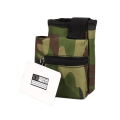 Authentic Coil Father Pbag for E-Cigarette - Camouflage