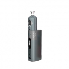Authentic Aspire Zelos 50W 2500mAh VV VW TC APV Mod Kit (2ml/0.7ohm) - Gray