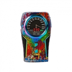 Authentic Sigelei Top1 230W VV/VW Temperature Control Mod - Rainbow