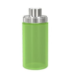 Authentic Wismec Replacement Bottom Feeder Bottle for Luxotic Squonk Box Mod 7.5ml (1pc) - Green