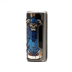 Pre-Sale Vzone Cultura 100W 18650/20700 TC Temperature Control VW APV Box Mod - Gun Metal