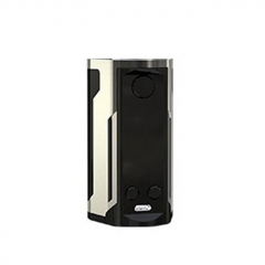 Authentic Wismec Reuleaux RX GEN3 Dual 230W TC VW Box Mod - Brushed Gun Metal