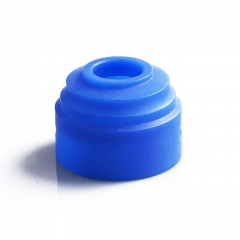 Authentic GAS Mods G.R.1 GR1 RDA Replacement POM Cap - Blue