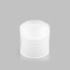 Replacement Sleeve PC Cap for Karma RDA Atomizer - White