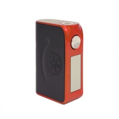 Minikin Reborn 168W TC VW APV Box Mod - Orange