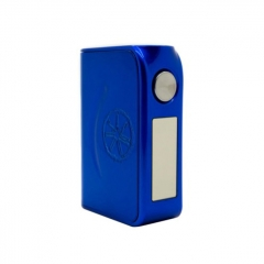 Minikin Reborn 168W TC VW APV Box Mod - Royal Blue