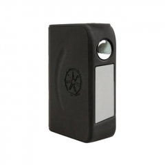 Minikin Reborn 168W TC VW APV Box Mod - Black