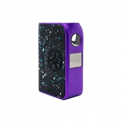 Minikin Boost 155W TC VW APV Box Mod - Purple
