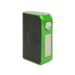 Minikin Reborn 168W TC VW APV Box Mod - Green