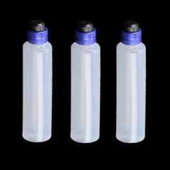 Coil Father Liquid Dispenser for Squonk Mod / Atomizer (3-Pack) - Blue