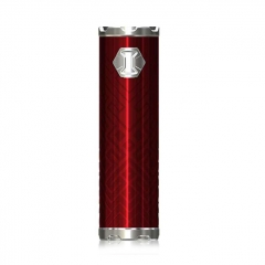 Authentic Eleaf iJust 3 3000mAh 80W 25mm E-Cigarette Battery - Red