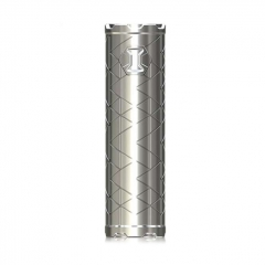 Authentic Eleaf iJust 3 3000mAh 80W 25mm E-Cigarette Battery - Silver