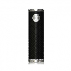 Authentic Eleaf iJust 3 3000mAh 80W 25mm E-Cigarette Battery - Black