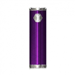 Authentic Eleaf iJust 3 3000mAh 80W 25mm E-Cigarette Battery - Purple