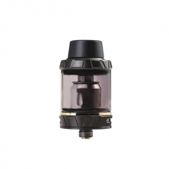 Vapor Storm Hawk 24mm Rebuildable Clearomizer 0.5ohm - Silver