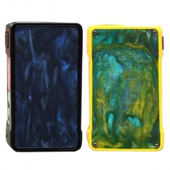 Authentic Sigelei Kaos Z 200W TC VW APV Box Mod Resin - Random Color