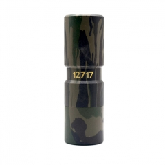 El Th Style Hybrid 18650 26mm Mechanical Mod - Camo