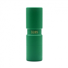 El Th Style Hybrid 18650 26mm Mechanical Mod - Green