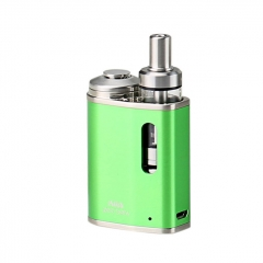 Authentic Eleaf iStick Pico Baby 1050mAh Starter Kit 2ml (0.75ohm) - Green