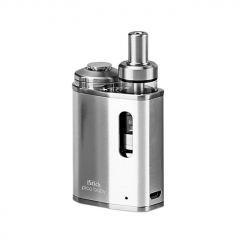 Authentic Eleaf iStick Pico Baby 1050mAh Starter Kit 2ml (0.75ohm) - White