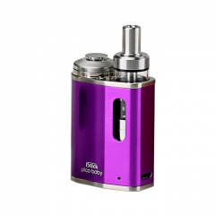 Authentic Eleaf iStick Pico Baby 1050mAh Starter Kit 2ml (0.75ohm) - Purple