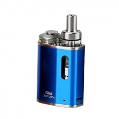 Authentic Eleaf iStick Pico Baby 1050mAh Starter Kit 2ml (0.75ohm) - Blue