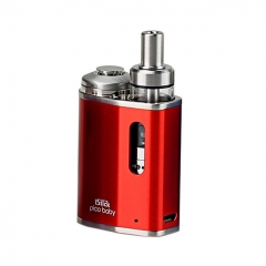 Authentic Eleaf iStick Pico Baby 1050mAh Starter Kit 2ml (0.75ohm) - Red