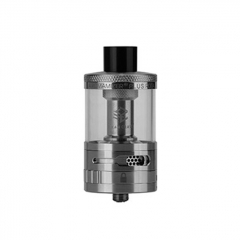 Authentic Steam Crave Aromamizer Plus 30mm RDTA Rebuildable Dripping Tank Atomizer 10ml - Silver