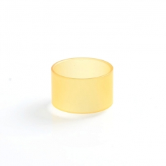 Coppervape Replacement Tank Tube for Dvarw Style RTA 3.5ml - Yellow