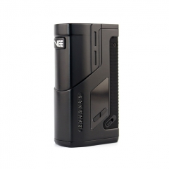 Authentic Dovpo VEE VV Variable Voltage Box Mod - Black