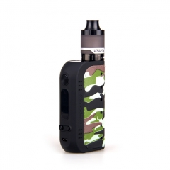 Authentic Yosta Livepor 160W Temperature Control TC/VV/VW Mod Kit - Camo
