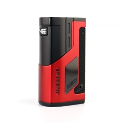 Authentic Dovpo VEE VV Variable Voltage Box Mod - Red