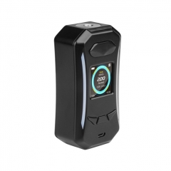 Pre-Sale Authentic Pioneer4You iPV Trantor 200W YiHi SX500A Chip Dual Battery Box Mod - Black
