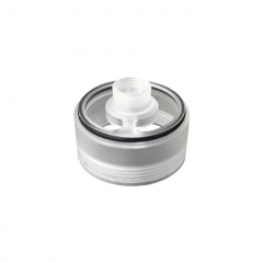 YFTK Replacement Internal Tube for Dvarw Style MTL RTA - White