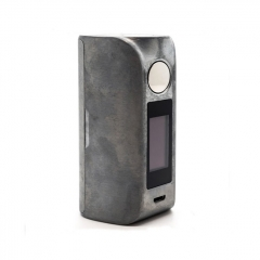 Authentic Asmodus Minikin V2 180W TC VW Variable Wattage Box Mod - Raw