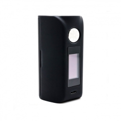 Authentic Asmodus Minikin V2 180W TC VW Variable Wattage Box Mod - Black