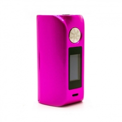 Authentic Asmodus Minikin V2 180W TC VW Variable Wattage Box Mod - Pink